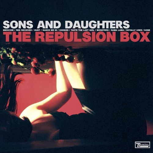 Sons & Daughters Repulsion Box