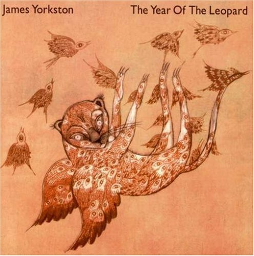 James Yorkston Year Of The Leopard