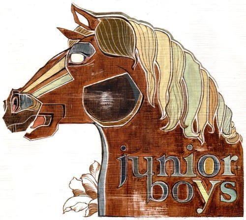Junior Boys Dead Horse