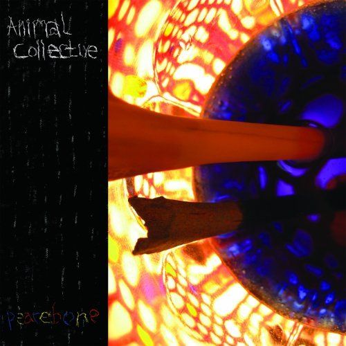 Animal Collective Peacebone