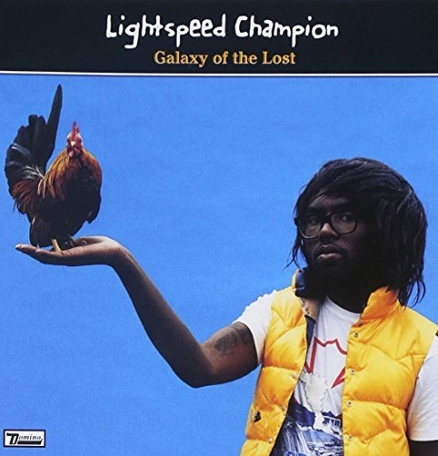 Lightspeed Champion Galaxy Of The Lost