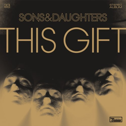 Sons & Daughters This Gift