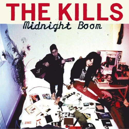 Kills Midnight Boom