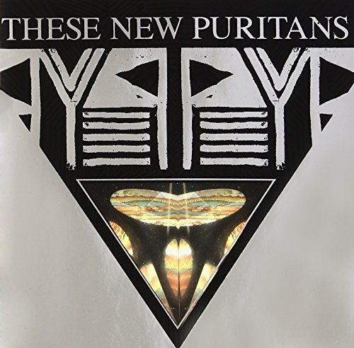These New Puritans Beat Pyramid