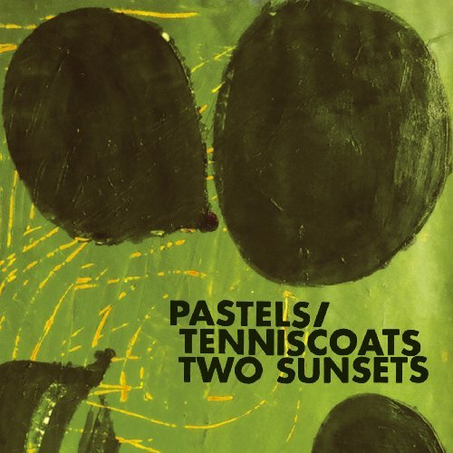 Pastels Tenniscoats Two Sunsets