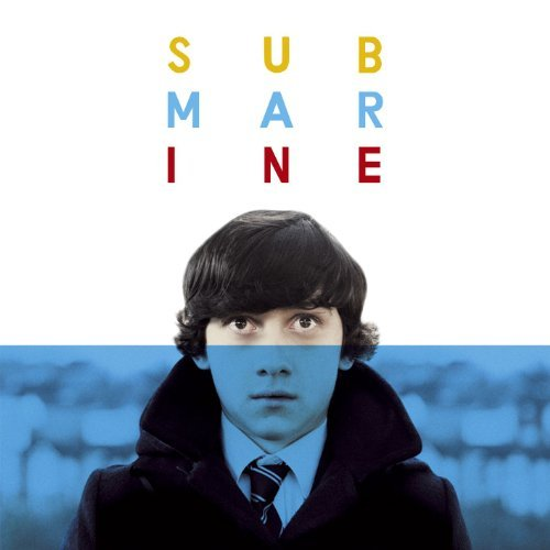 Alex Turner Submarine (original Songs)