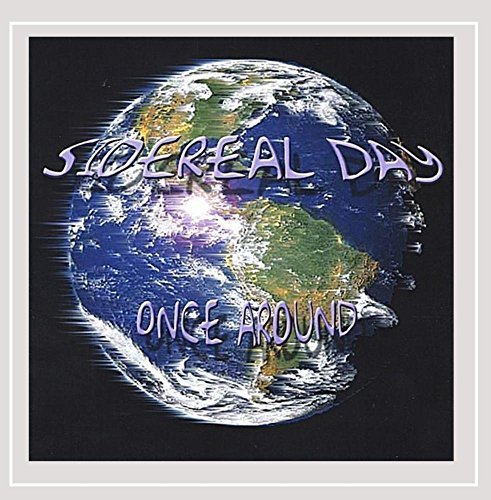 Sidereal Day Once Around Local