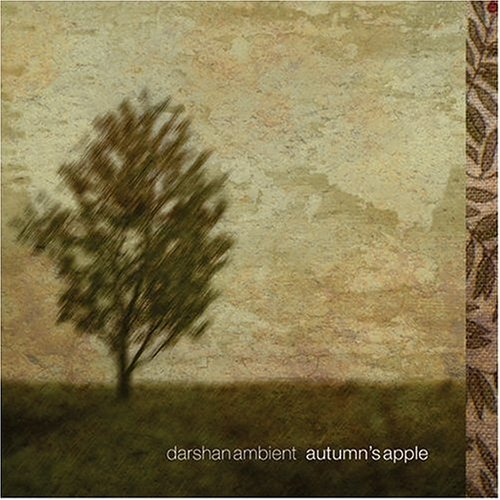Darshan Ambient Autumn's Apple