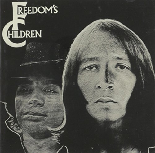 Freedom's Children Galactic Vibes