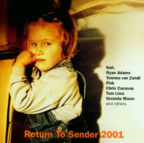 Return To Sender 2001 Return To Sender 2001