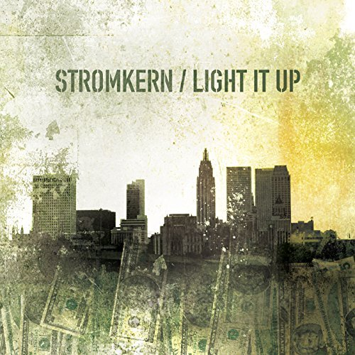 Stromkern Light It Up