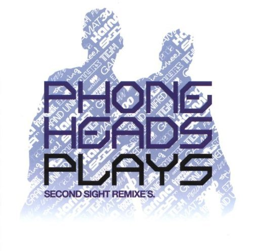 Phoneheads Plays