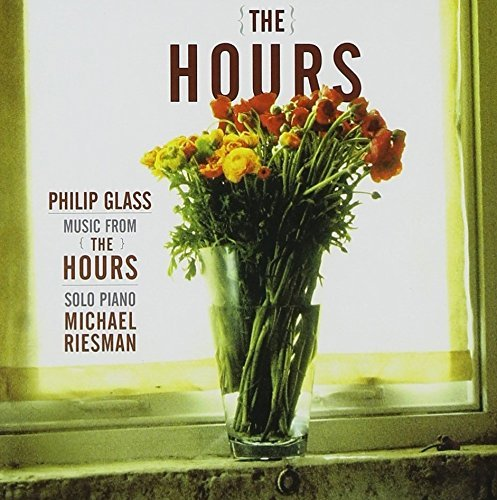 Philip Glass Music From The Hours Music By Philip Glass