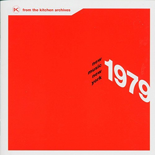 New Music New York 1979 From T New Music New York 1979 Kitche