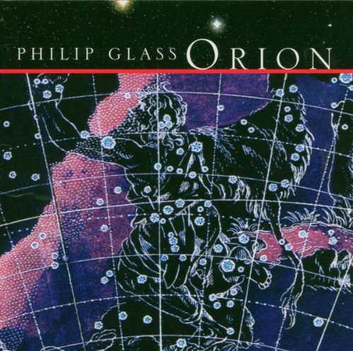 P. Glass Orion Philip Glass Ens