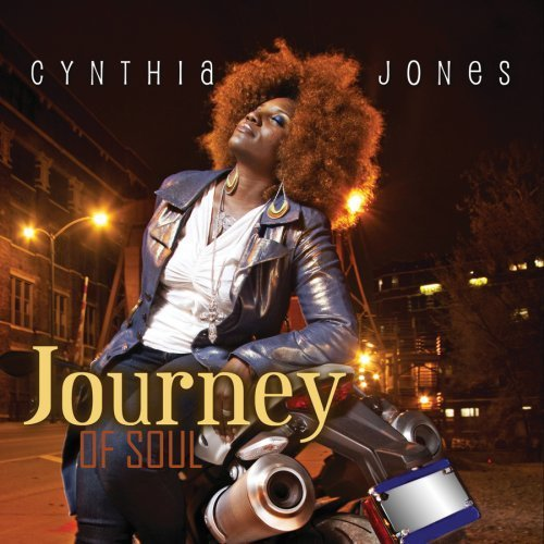 Cynthia Jones Journey Of Soul
