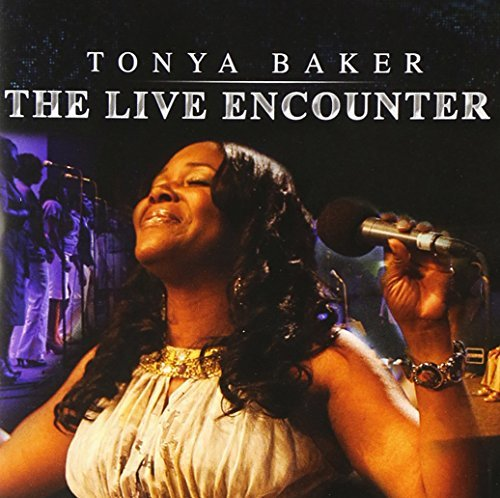 Tonya Baker Live Encounter