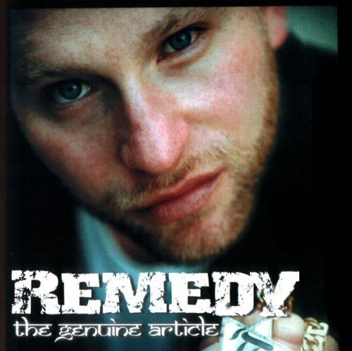 Remedy Genuine Article Explicit Version