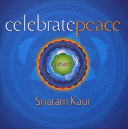 Kaur Snatam Celebrate Peace