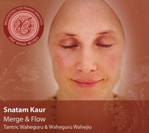 Kaur Snatam Meditations Merge Flow