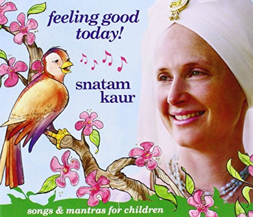 Snatam Kaur Feeling Good Today