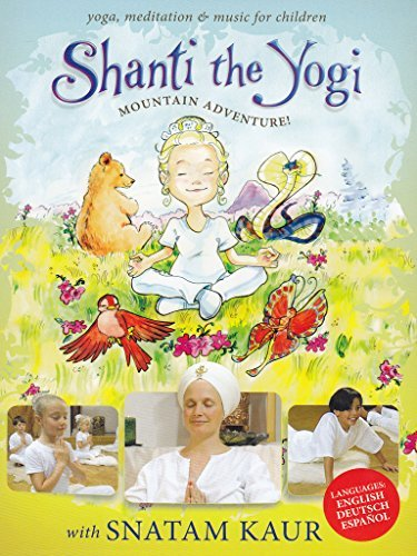 Snatam Kaur Shanti The Yogi Mountain Ad Nr