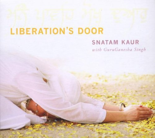 Snatam Kaur Liberation's Door