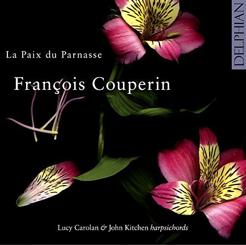 F. Couperin La Paix Du Parnasse Carolan (hp) Kitchen (hp)