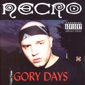 Necro Gory Days Explicit Version Gory Days