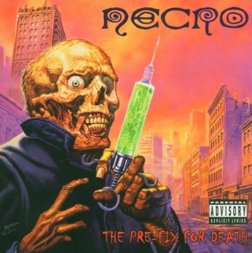 Necro Pre Fix For Death Explicit Version Pre Fix For Death