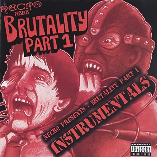 Necro Brutality Part 1 Instrumentals Brutality Part 1 Ins