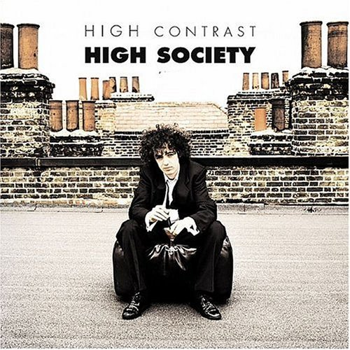 High Contrast High Society