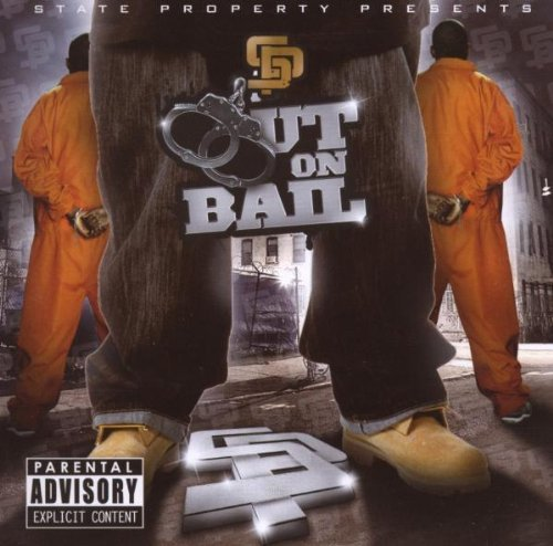 State Property Out On Bail Explicit Version