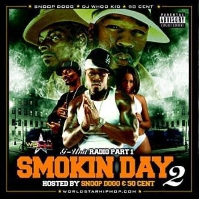 Dj Whoo Kid G Unit Radio Part 1 Smokin Da Explicit Version