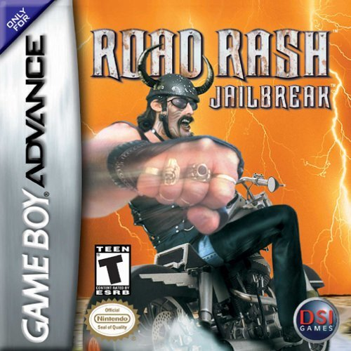 Gba Road Rash Jailbreak Destination Software C