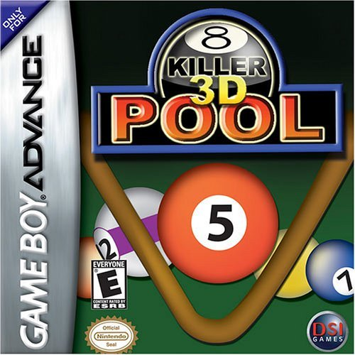 Gba Killer Pool
