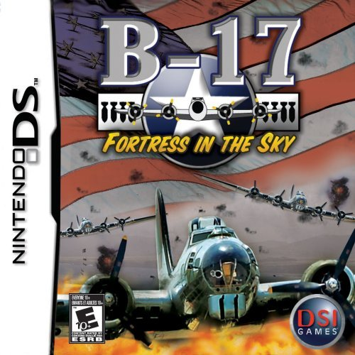 Ninds B 17 Fortress In The Sky Zoo Games Inc. Fka Destination E10+