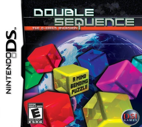 Nintendo Ds Double Sequence