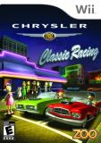 Wii Chrysler Plymouth Muscle Cars