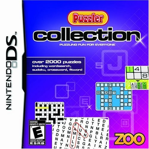 Ninds Puzzler Collection E