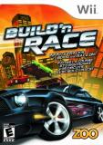 Wii Build N Race Speed Demons