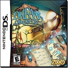Nintendo Ds Dream Chronicles