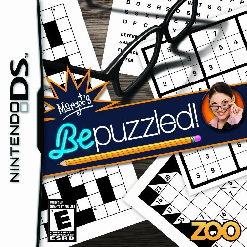 Ninds Bepuzzled Zoo Games Inc E