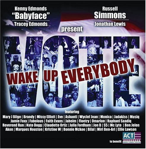 Wake Up Everybody Wake Up Everybody Jewel Case Incl. Bonus DVD