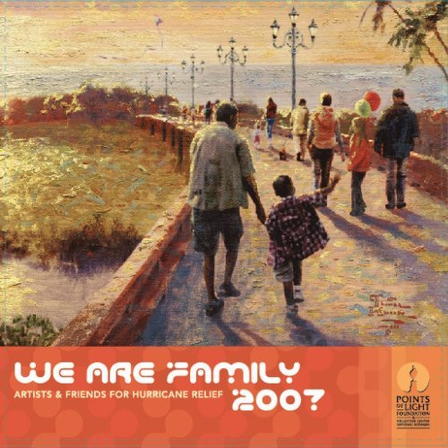 We Are Family 2007 We Are Family 2007 Incl. Bonus DVD