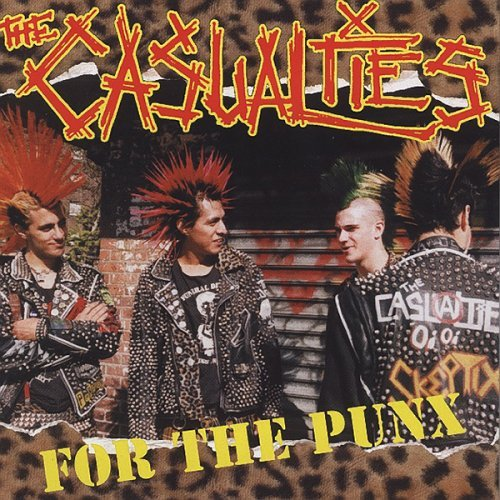Casualties For The Punx