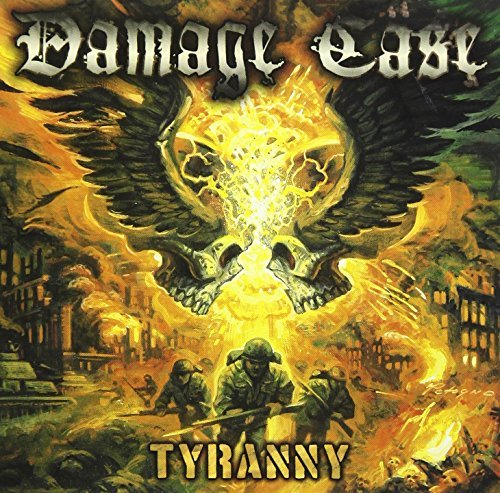 Damage Case Tyranny