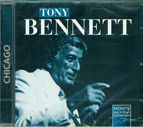 Tony Bennett Chicago Feat. Count Basie Orchestra