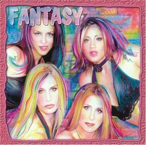 Fantasy Take Me In Your Arms Enhanced CD