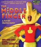 Middle Finger Hanly Dore Blu Ray Nr